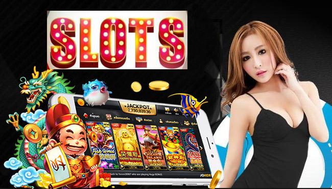 Sebutan Umum dalam Bermain Slot Online
