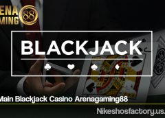 Cara Main Blackjack Casino Arenagaming88