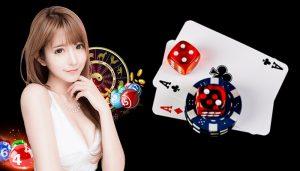 Kartu Unggul Permainan Judi Poker Online