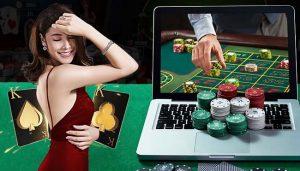 Modal Awal Dalam Bermain Poker Online