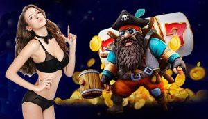 Keberuntungan Mempengaruhi Kemenangan di Judi Slot Online